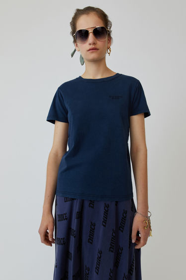 Ready-to-wear FN-WN-TSHI000011 Navy blue 375x