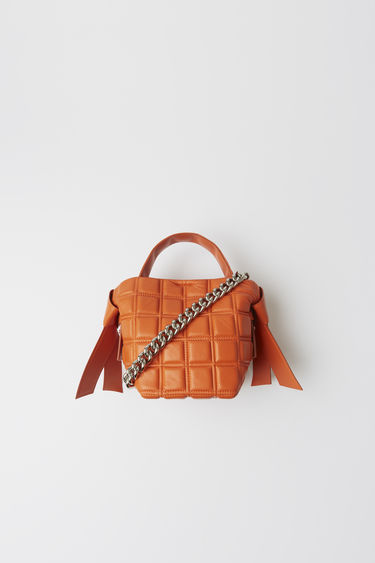 Leather goods FN-WN-BAGS000081 Orange 375x