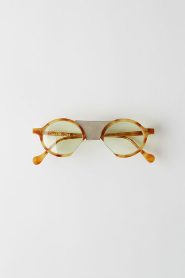 Accessories FN-UX-EYEW000009 Honey/light yellow 375x