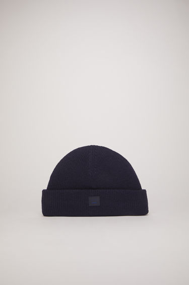 Face FA-UX-HATS000026 Navy blue 375x
