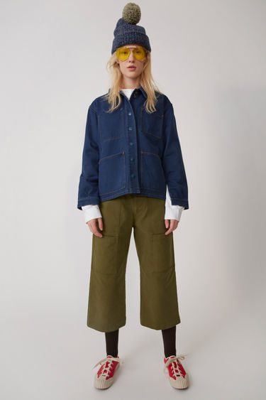 BLÅ KONST BK-WN-OUTW000009 Denim blue 375x