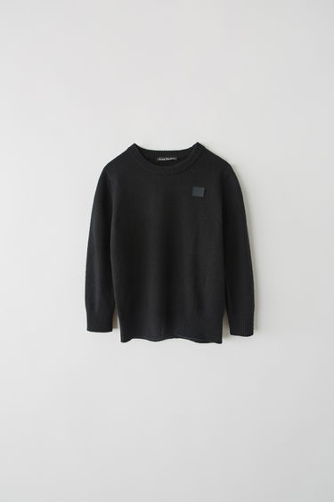 Miniature FA-MI-KNIT000008 Black 375x