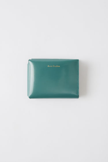 Leather goods FN-UX-SLGS000048 Teal blue 375x