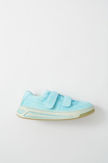2e68506b9eb639 Shoes Perey Overdye Aqua blue 375x