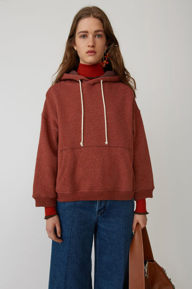 Acne Studios FN-WN-SWEA000006 Rust orange 375x
