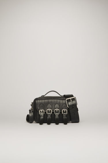 Leather goods SP-WN-BAGS000012 Black 375x