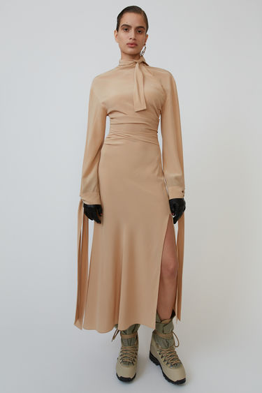 Ready-to-wear FN-WN-DRES000247 Dusty pink 375x