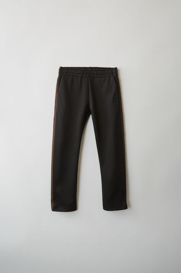 Acne Studios Mini Norwich Face Black/brown 375x