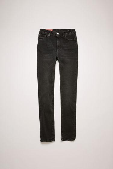 Acne Studios Blå Konst – 5-Pocket-Jeans für Damen entdecken – Acne ... 62ff3f9afe
