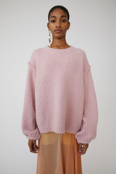 Ready-to-wear FN-WN-KNIT000086 Pale Pink 375x
