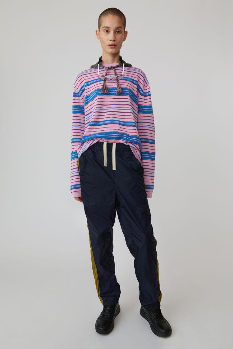 f23b41bff6 Acne Studios - Pantalon de survêtement Bleu marine