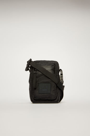 Acne Studios FA-UX-BAGS000008 Black/brown 375x