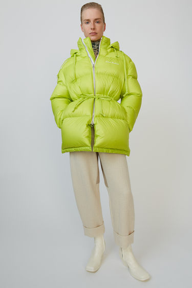 Ready-to-wear FN-WN-OUTW000017 Neon yellow 375x