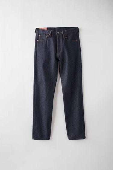 acne jeans rea