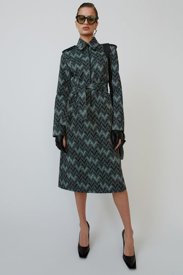 Ready-to-wear FN-WN-DRES000186 Deep Green 375x
