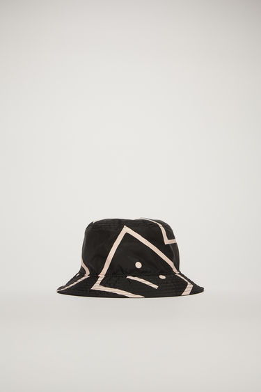 Face FA-UX-HATS000039 Black 375x