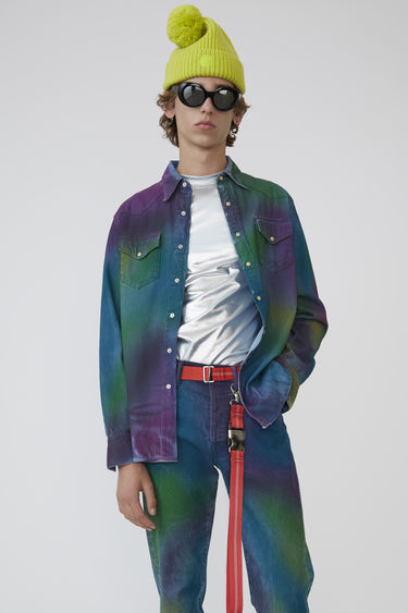 BLÅ KONST Acne Studios 2001 Rainbow Spray Rainbow Spray 375x
