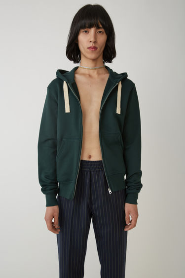 Acne Studios FN-MN-SWEA000016 Forest green 375x