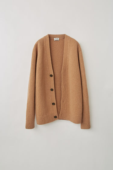 Ready-to-wear FN-MN-KNIT000092 Light brown 375x