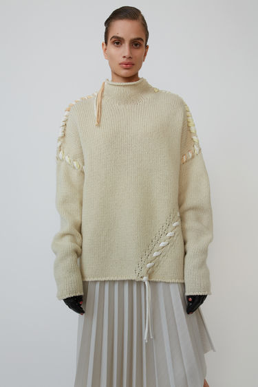Ready-to-wear FN-WN-KNIT000171 Off white 375x