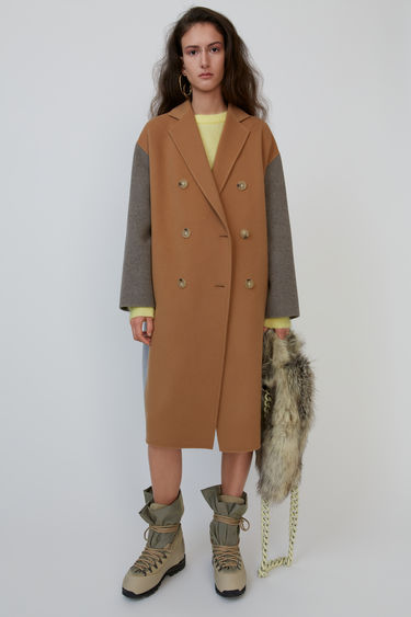 Ready-to-wear FN-WN-OUTW000191 Camel brown 750x
