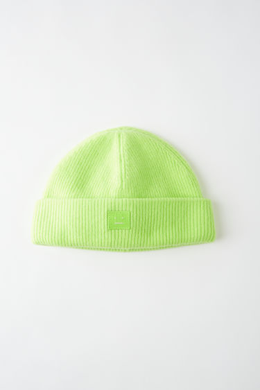 3c1e1c5342fe5 Face FA-UX-HATS000026 Lime green 375x