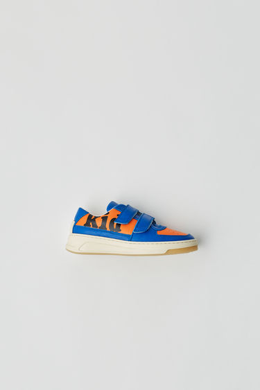 Shoes FA-MI-SHOE000003 Blue/orange 375x
