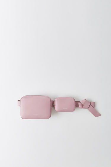 Leather goods FN-WN-BAGS000036 Old pink 375x