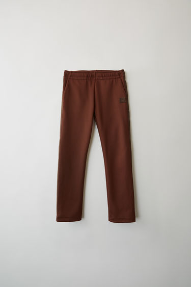 Acne Studios Mini Norwich Face Chocolate/brown 375x