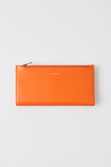 Leather goods FN-UX-SLGS000004 Orange 375x