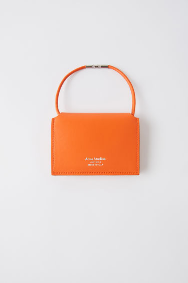 Leather goods FN-UX-SLGS000027 Orange 375x