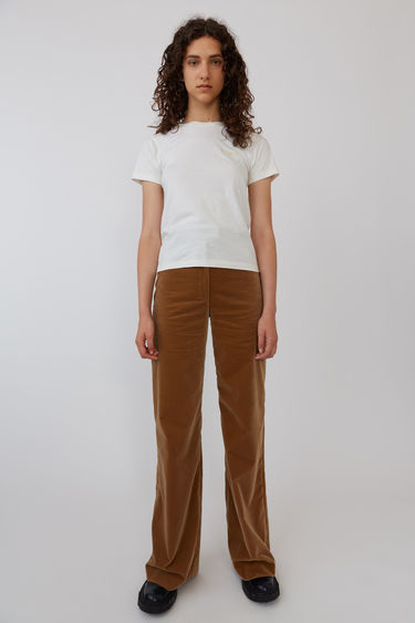 Ready-to-wear FN-WN-TROU000018 Camel brown 375x