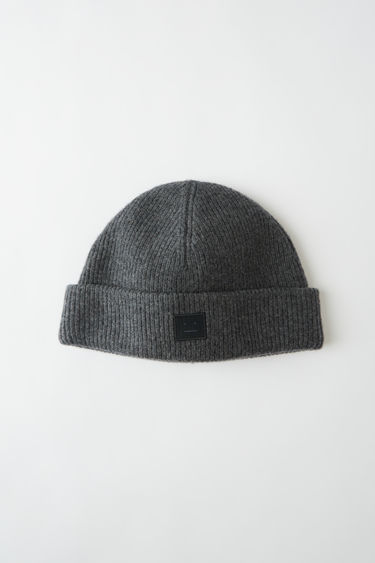 Face FA-UX-HATS000026 Dark grey melange 375x