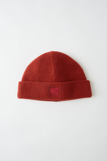 Face FA-UX-HATS000026 Brick red 375x