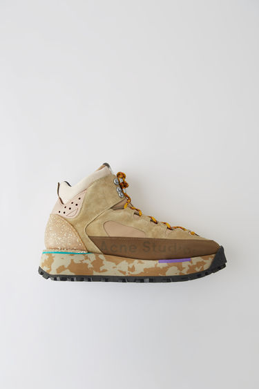 Shoes FN-MN-SHOE000044 Multi beige 375x