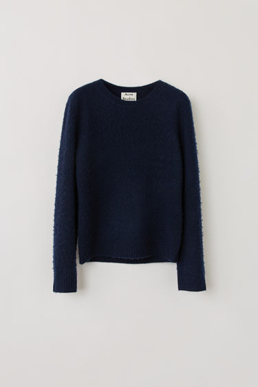 Ready-to-wear FN-WN-KNIT000025 Navy blue 375x