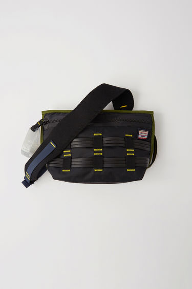 Leather goods FA-UX-BAGS000002 Black 375x