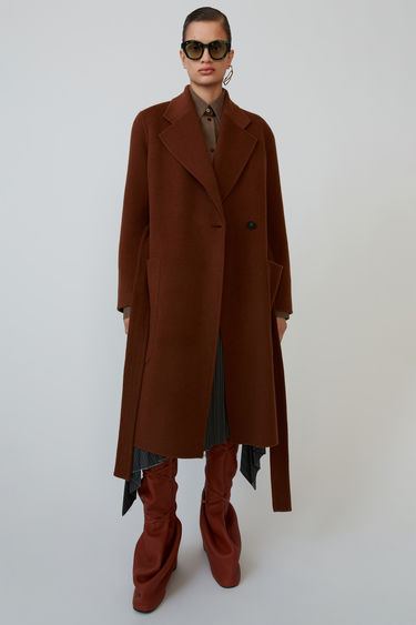 Ready-to-wear FN-WN-OUTW000219 Rusty brown 375x