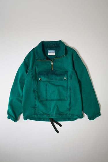 Ready-to-wear SP-MN-OUTW000003 Jade green 375x