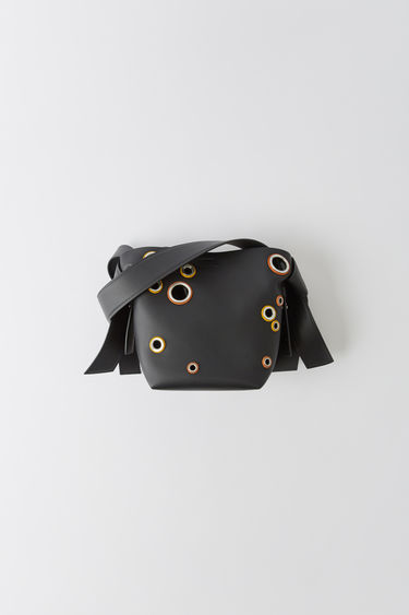 Leather goods FN-WN-BAGS000040 Black/brown 375x