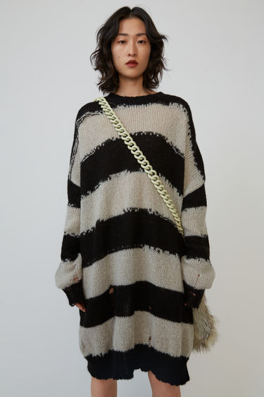 Ready-to-wear FN-WN-KNIT000152 Black/grey 375x