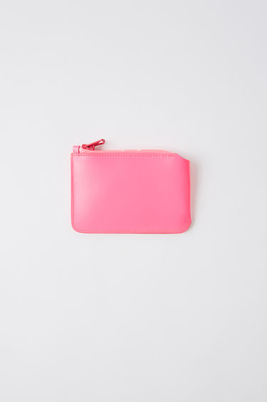 Leather goods FN-UX-SLGS000055 Fluo pink 375x