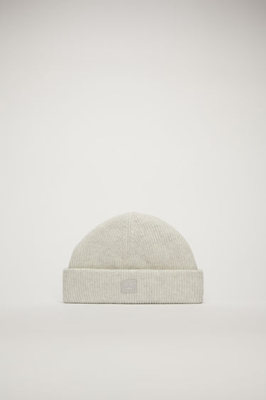 Face FA-UX-HATS000040 Light Grey Melange 375x