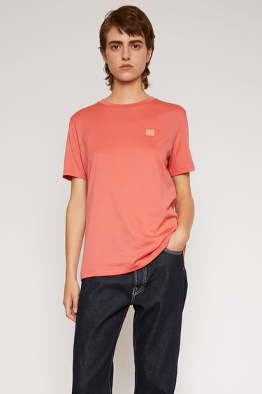 Face FA-WN-TSHI000001 Pale red 375x