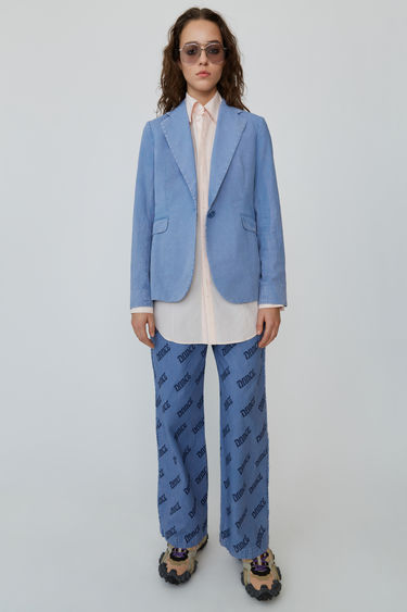 Ready-to-wear FN-WN-SUIT000030 Mineral blue 375x