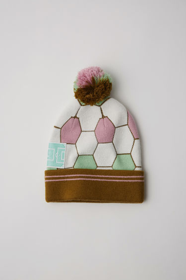 Accessories FA-UX-HATS000003 Lilas/menthe 375x