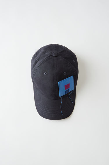 Face FA-UX-HATS000033 Navy blue 375x