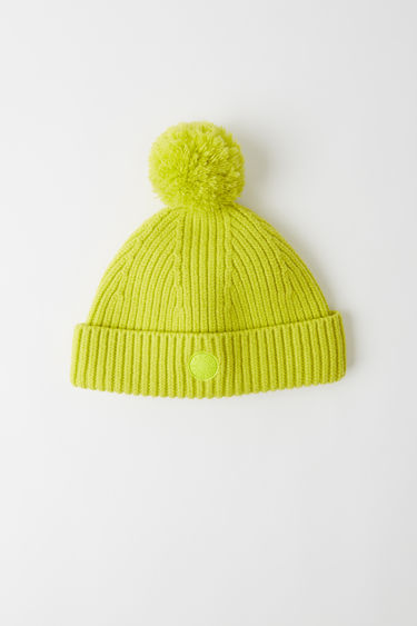 Accessories FN-UX-HATS000024 Lime green 375x