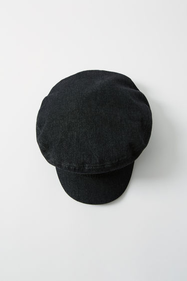 Johnny Winter Capsule BK-UX-HATS000008 Black 375x