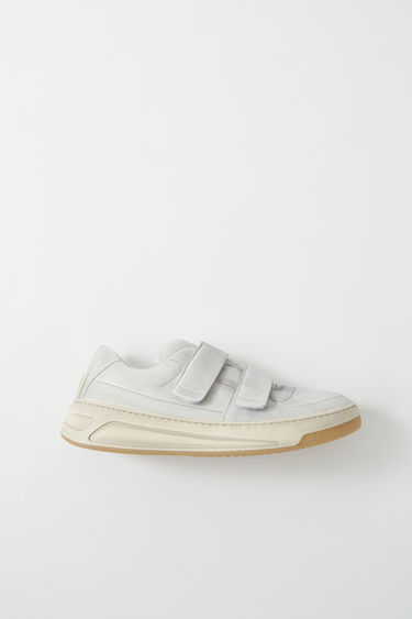 huge selection of 27267 56fec Shoes Perey Overdye Light grey 375x